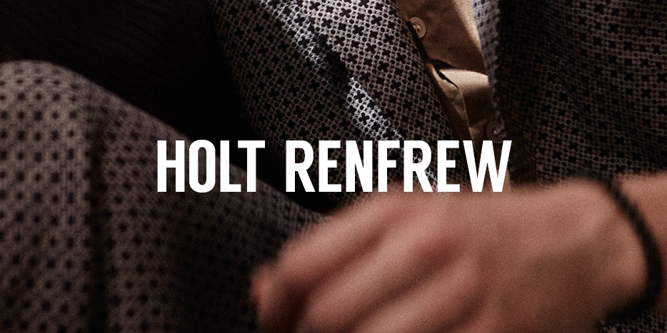 Protected: Holt Renfrew